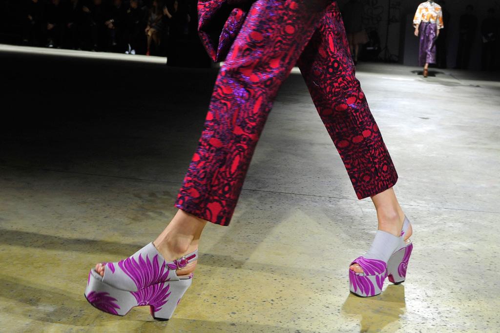 dries van noten shoes dries van noten spring 2016 paris fashion week oppqsly