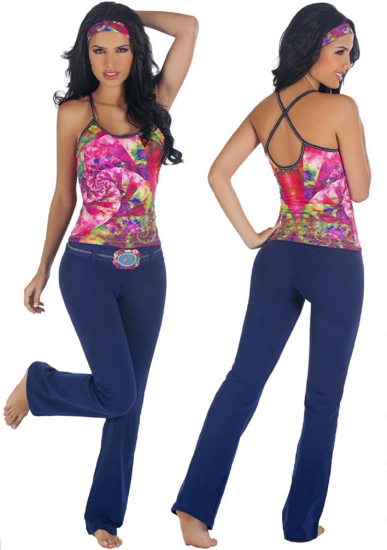 exercise clothes protokolo 1542 michelle set women exercise clothing ialnzus