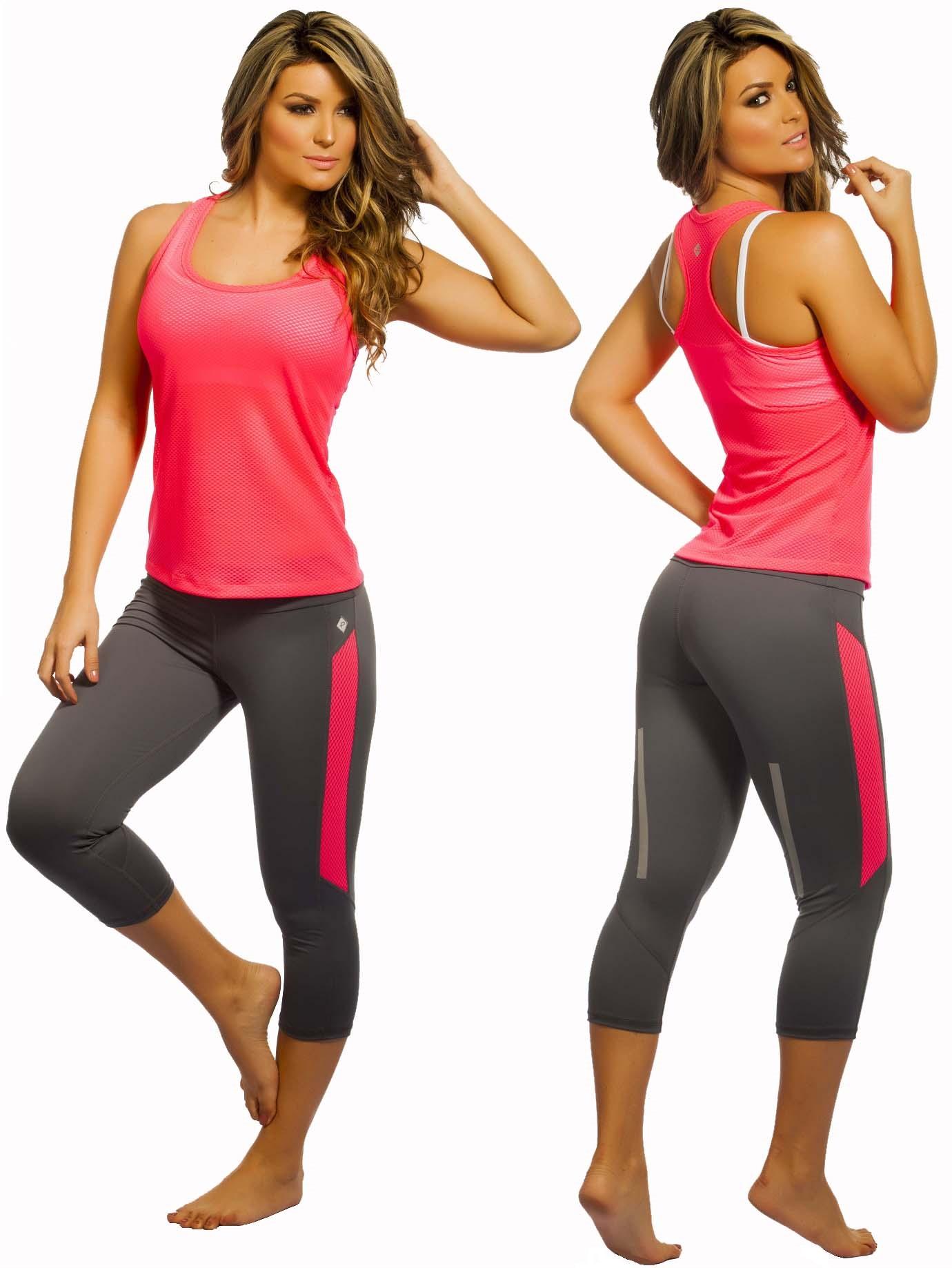 exercise clothes protokolo 2694 women athletic activewerar workout wear sports clothing    nelasportswear   jfoublh