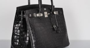 expensive handbags #6 hermes matte crocodile birkin bag - $120,000 nxpeybf