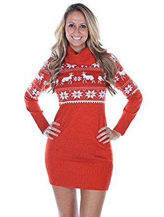 fair isle christmas sweater dress lutdsrb