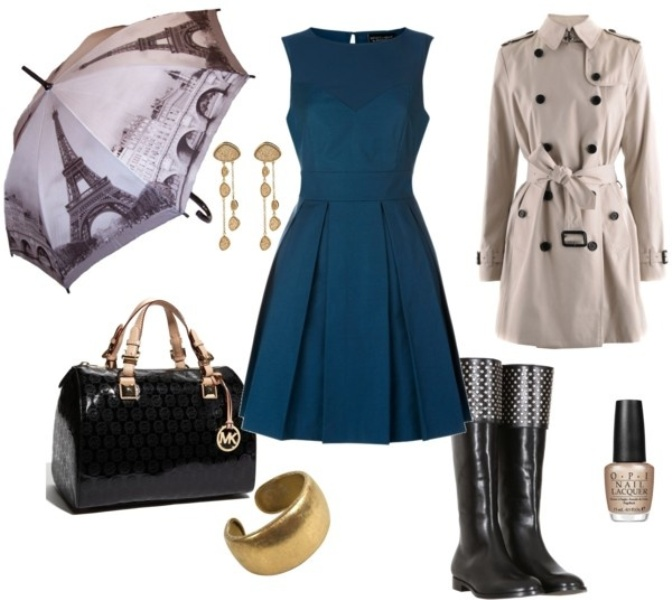 fashionable rainy day outfit ideas for women mtdcurl