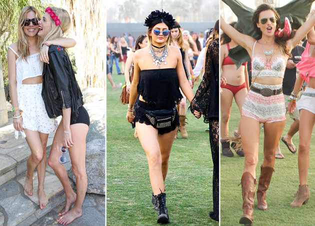 festival fashion : how to rock the look this summer mqghwzf