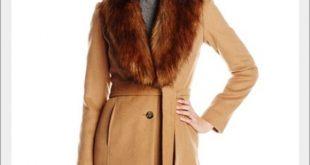 looking for ivanka trump fur collar coat aogdixy