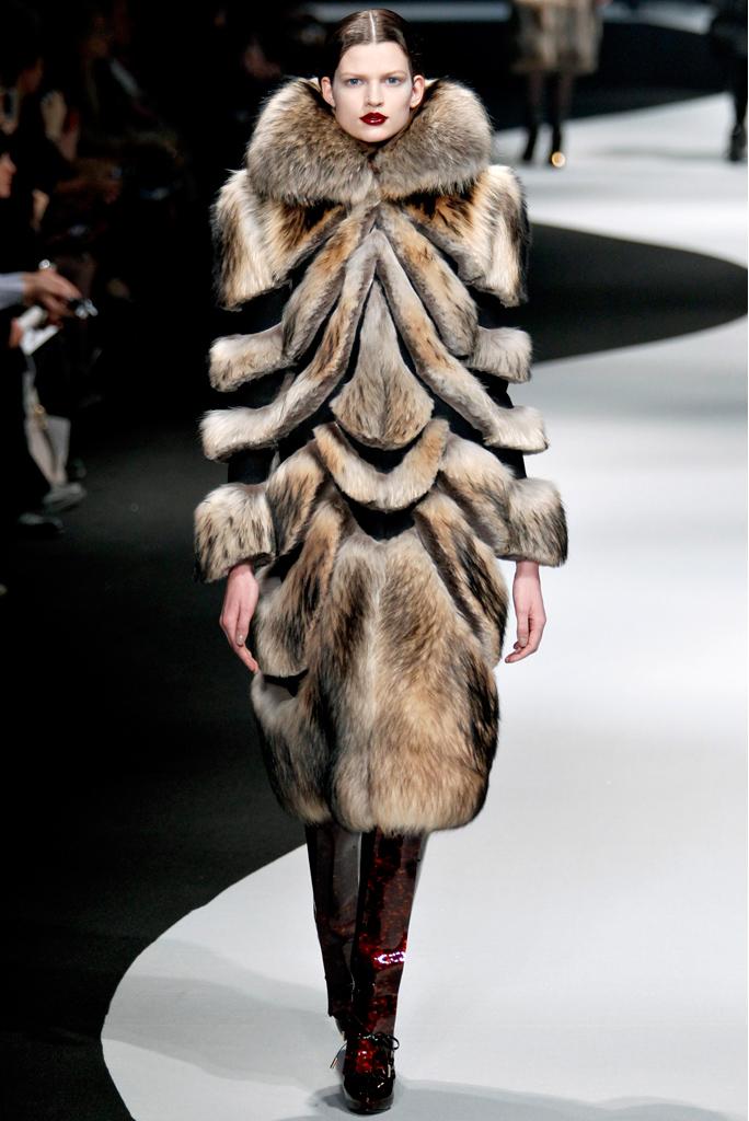 fur fashion fall 2012 fashion trend - fur cuyzoox