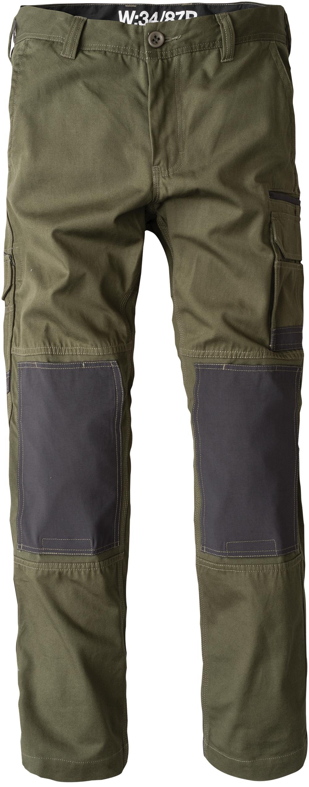 fxd wp-1 work trousers jmegwbn