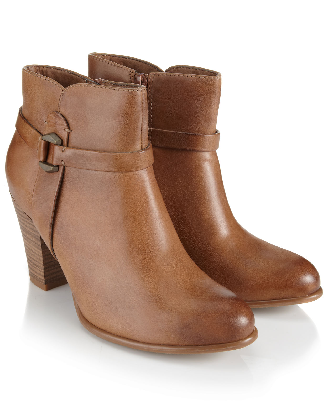 gallery images and information: brown ankle boots bzqcuad
