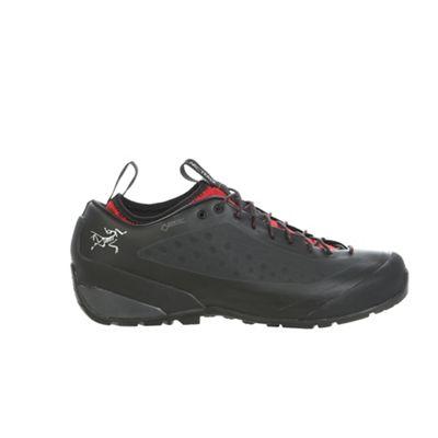 gore tex shoes arcteryx menu0027s acrux fl gtx approach shoe - at moosejaw.com roekgzw