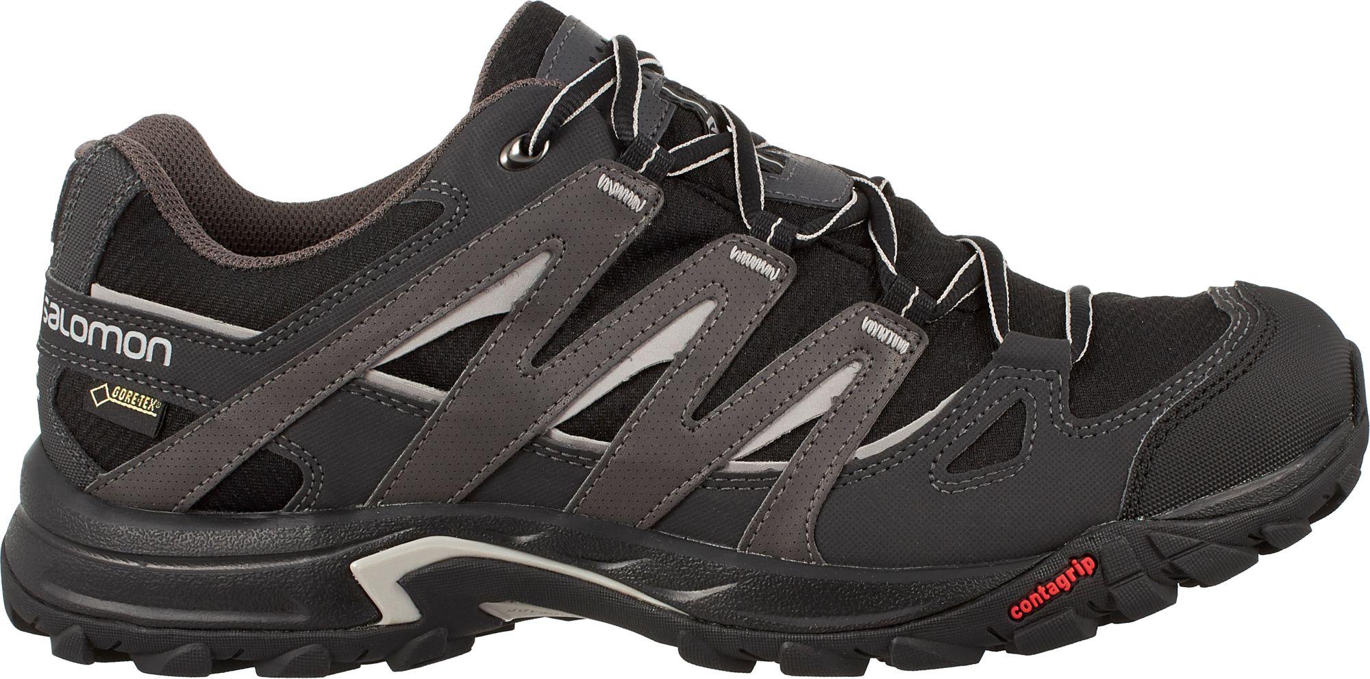 gore tex shoes salomon menu0027s eskape gore-tex hiking shoes orhbtph