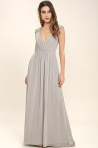 grey maxi dress whimsical wonder light grey lace maxi dress agkokcq