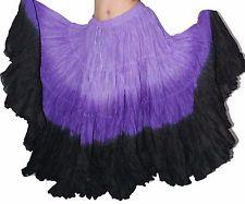 gypsy skirts 25 yard gypsy american tribal classic belly dance skirts qmxjyhu
