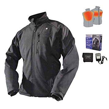heated jackets cordless heated jacket carbon fiber electric heating clothing male jacket  thermal clothing ivrtyec