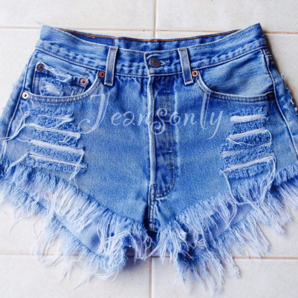 high waisted jean shorts levis high waisted denim shorts distressed u0026 frayed - ... lepdoxo