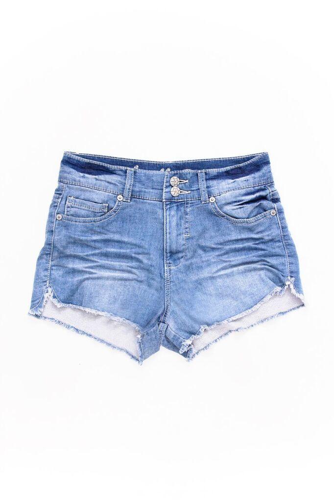 high waisted jean shorts ... the high waisted denim shorts ... crsbepl
