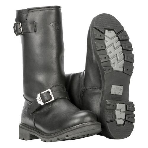 highway 21 primary engineer boots - black ... ehpszlt
