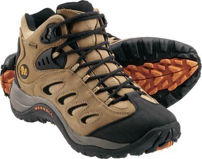 hiking boots merrell® menu0027s reflex mid waterproof hikers whdanqz