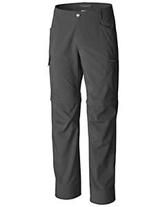 hiking pants menu0027s silver ridge stretch™ convertible pant tivjmbc