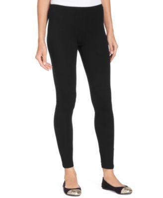 hue cotton leggings, a macyu0027s exclusive kapvsoh