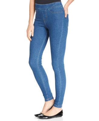 hue curvy fit jeans leggings yxmxdat