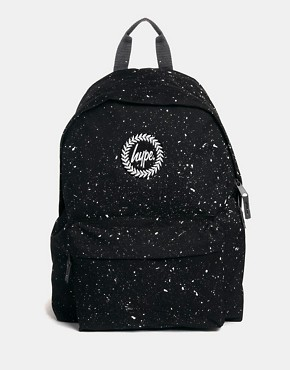hype bags hype speckle backpack gsfoylr