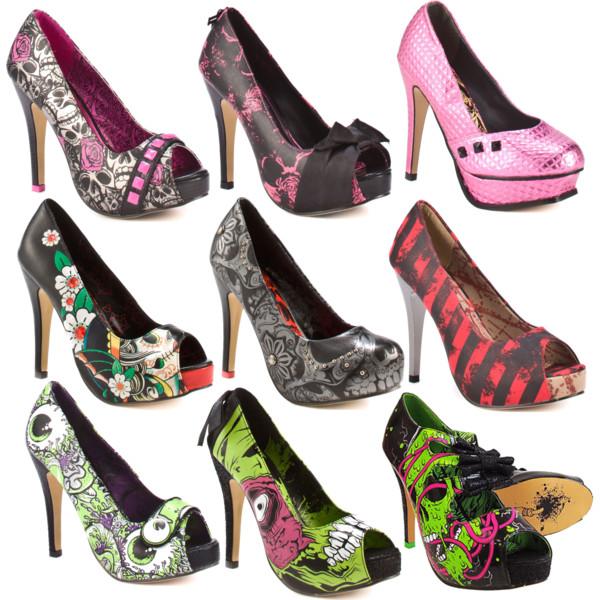 iron fist heels pajvymj