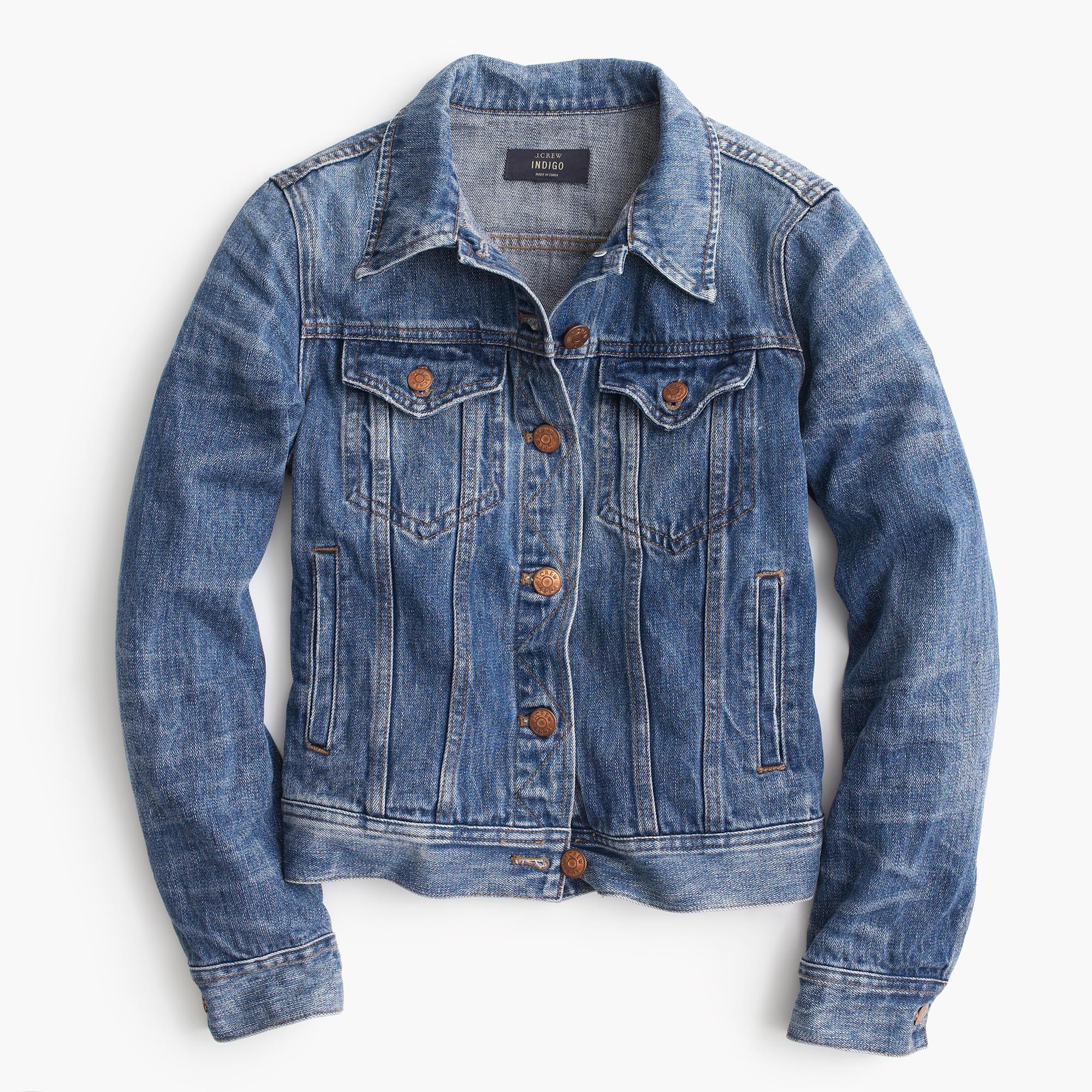 jean jackets ... classic denim jacket; classic denim jacket zrszltb