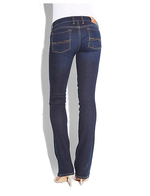 jeans for women 410 lucky charlie baby boot jean fcpmyuw