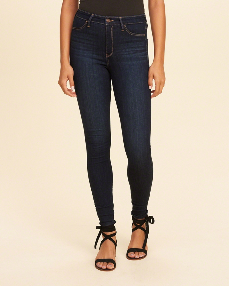 jeans leggings high-rise jean leggings ecieguv