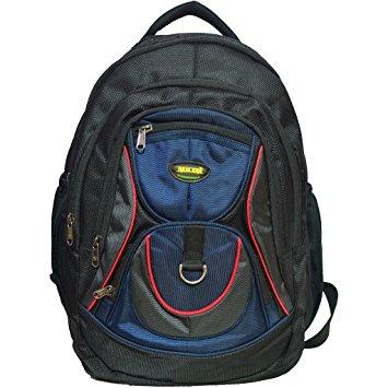 kids school bags newera waterproof kids children school bags(black, blue) tfqvilx