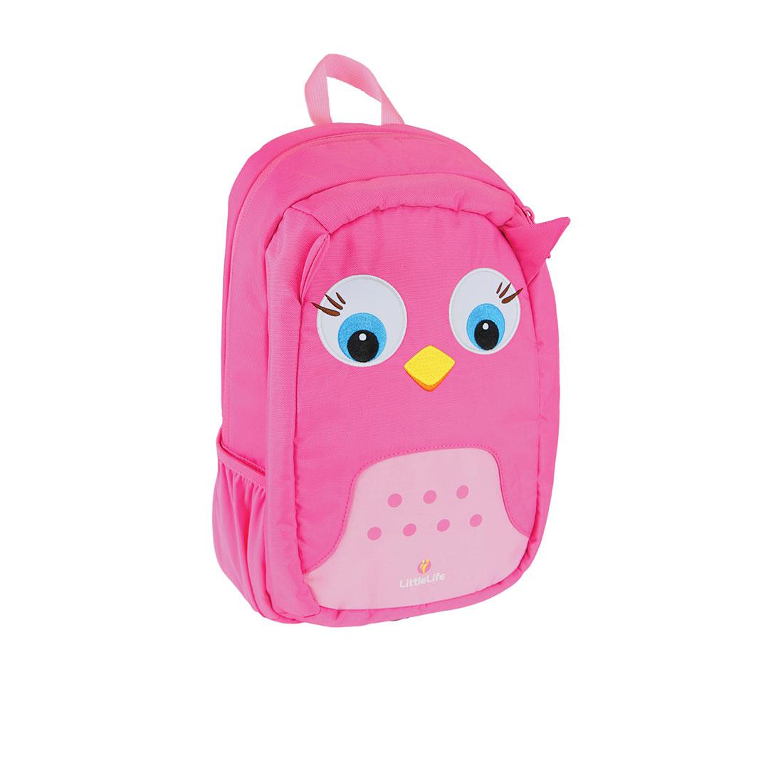 kids school bags pink owl school bag nmmpxgo