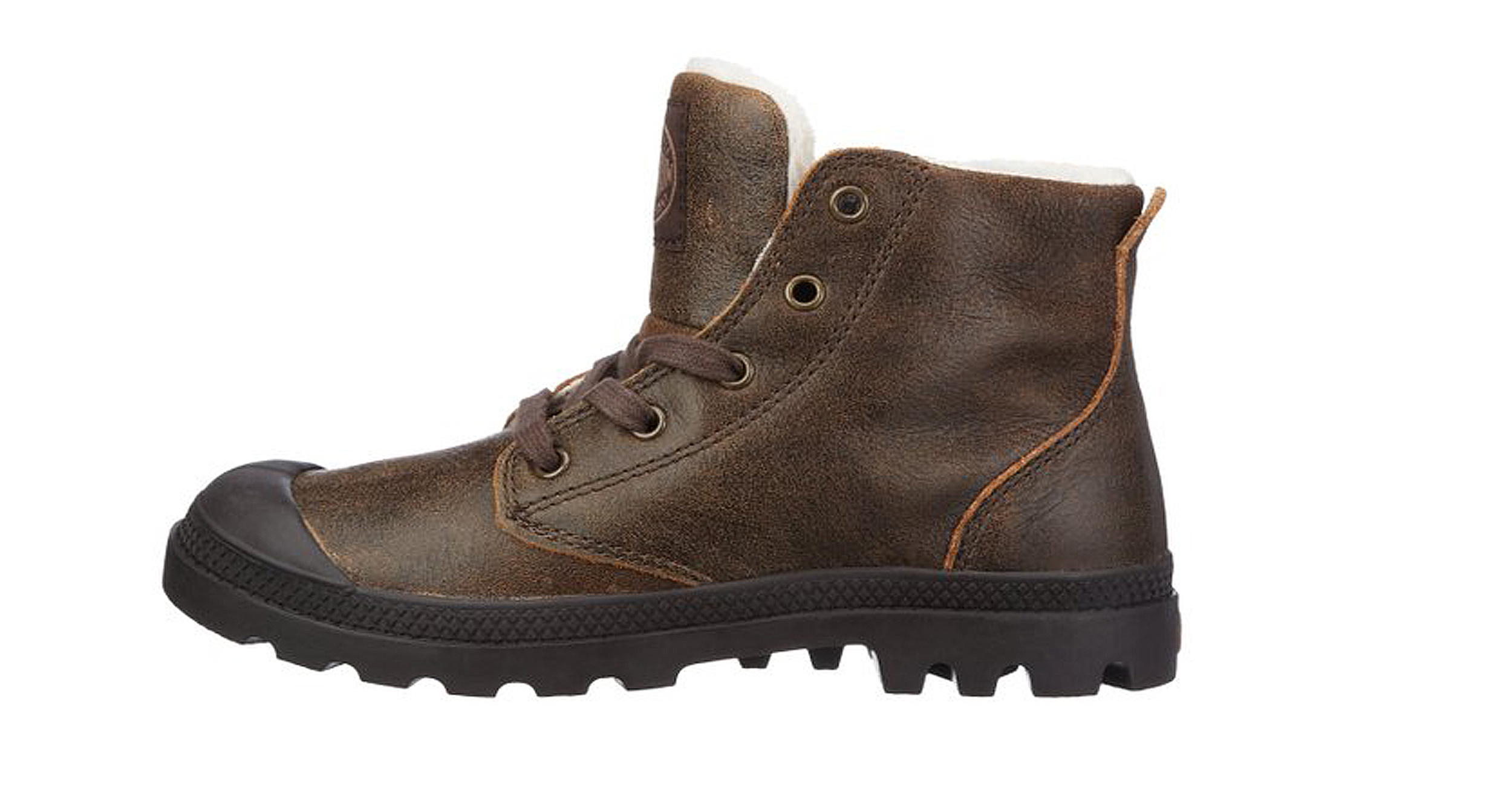 ladies ankle boots palladium-womens-ankle-boots-pampa-hi-leather-s- mzotujy