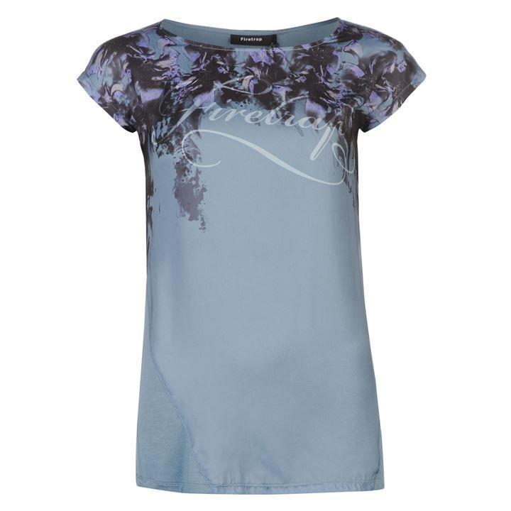 ladies shirts firetrap sublimation t shirt merxlhb
