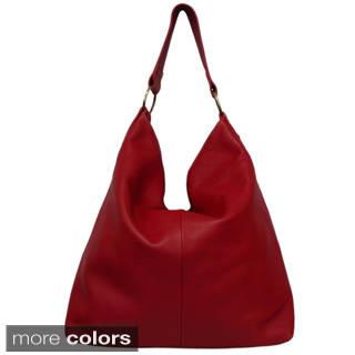 leather hobo bags amerileather cynthia handbag cjlgnir