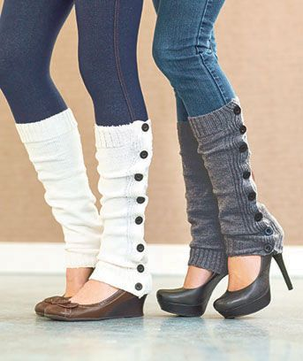 leg warmer beat the cold weather with 2-pair leg warmers. not only do they keep msnfhzl