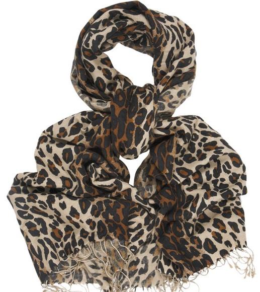 leopard scarf designs and patterns | world scarf etgqylb