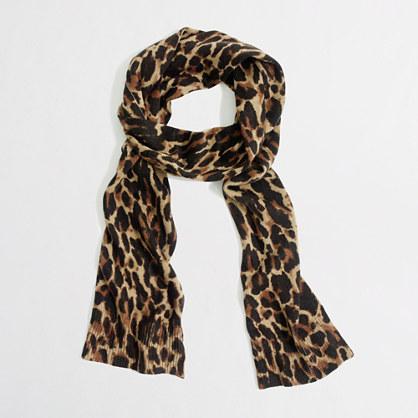 leopard scarf pictures sokljna