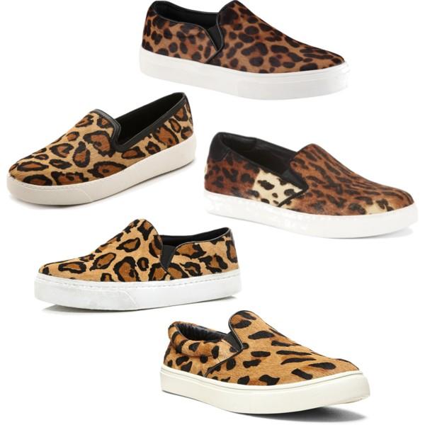 leopard sneakers vylvskj