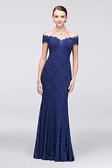 long formal dresses long mermaid/ trumpet off the shoulder mother and special guest dress - bzfguym