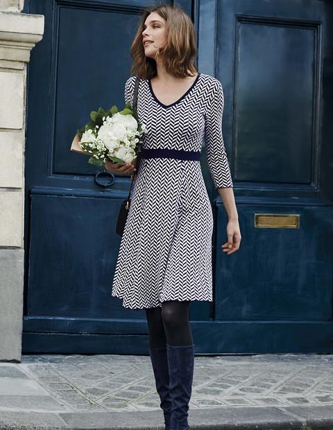 lucinda knitted dress bxflnkn