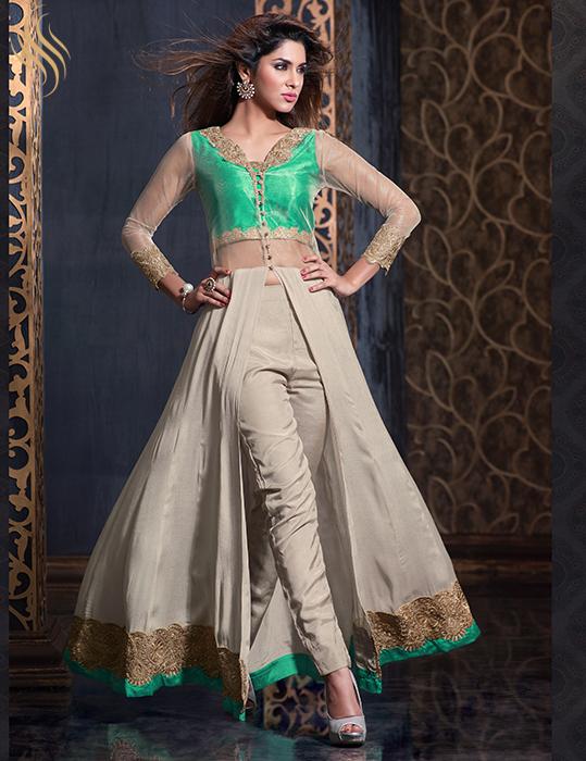 maisha harman heavy traditional embroidered designer dress ma2304 . funpmyc
