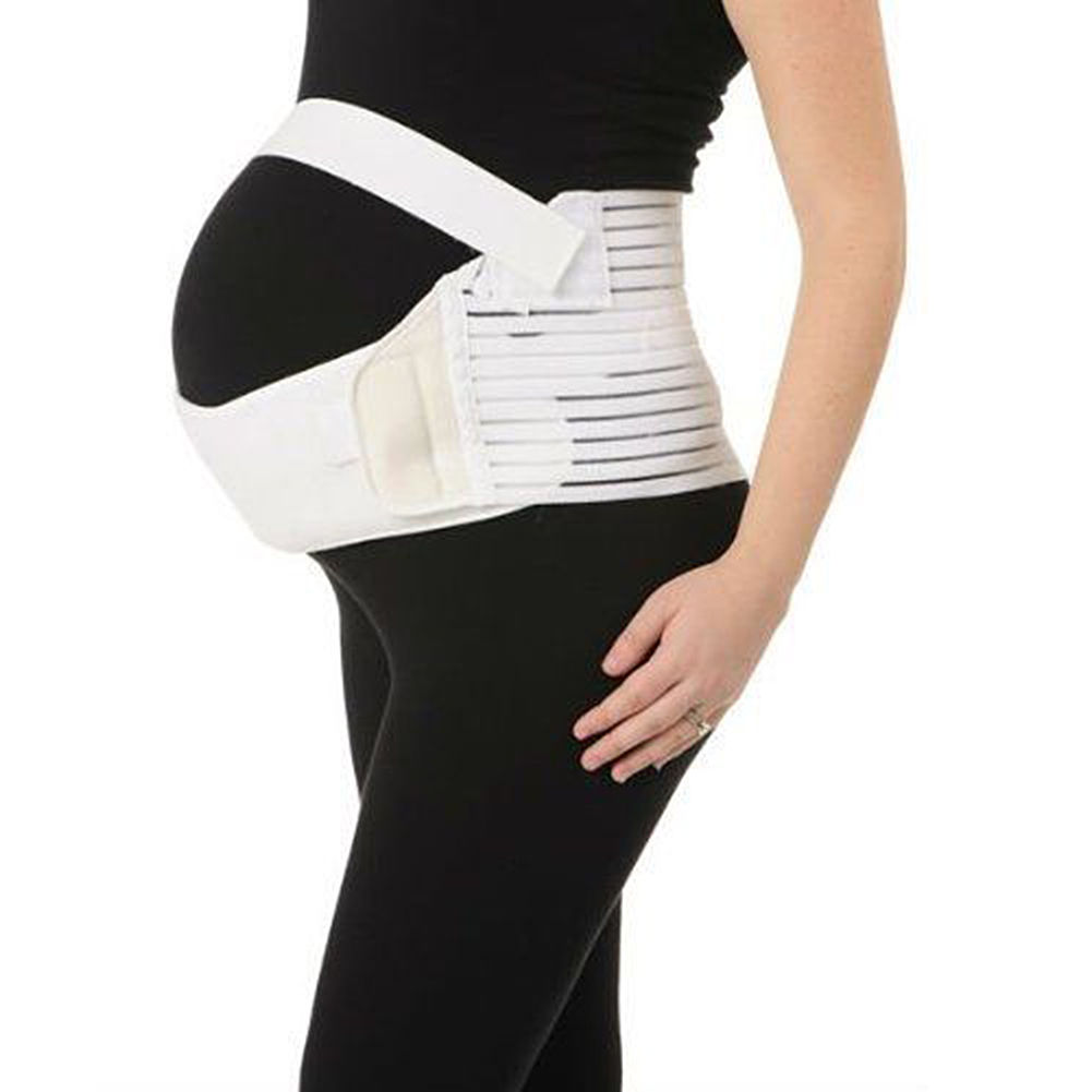 maternity belly band breathable-maternity-belt-back-support-belly-band-pregnancy- gdtanae
