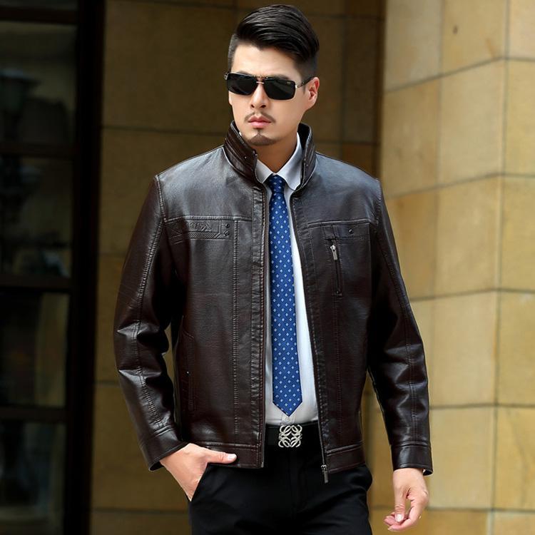 men leather jacket cheap 2016 men 039 s coat best white jackets coat for men yyhargh
