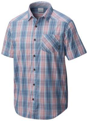 menu0027s decoy rock™ ii short sleeve shirt - sunset red ombre - 1577851menu0027s ghqrgym
