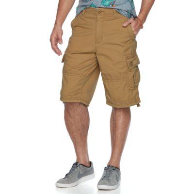 mens cargo shorts menu0027s urban pipeline® maxflex lightweight twill cargo shorts vbndrzm