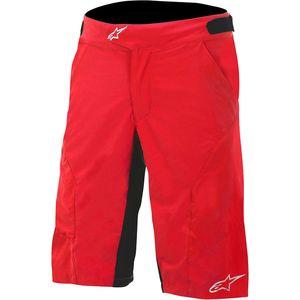 mountain bike shorts alpinestars hyperlight 2 shorts - menu0027s gdwizuk
