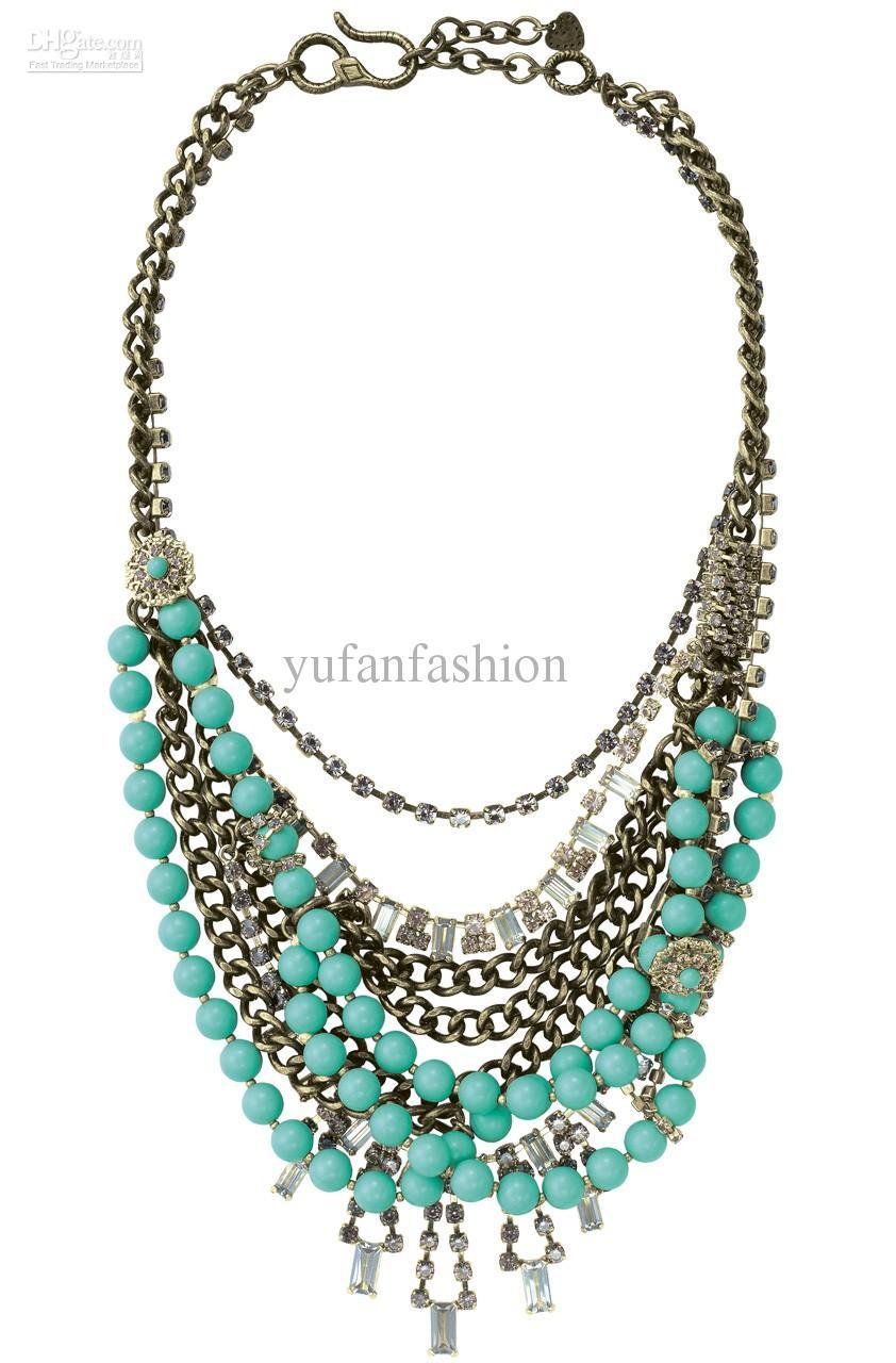 necklace fashion jewelry vebhfdg