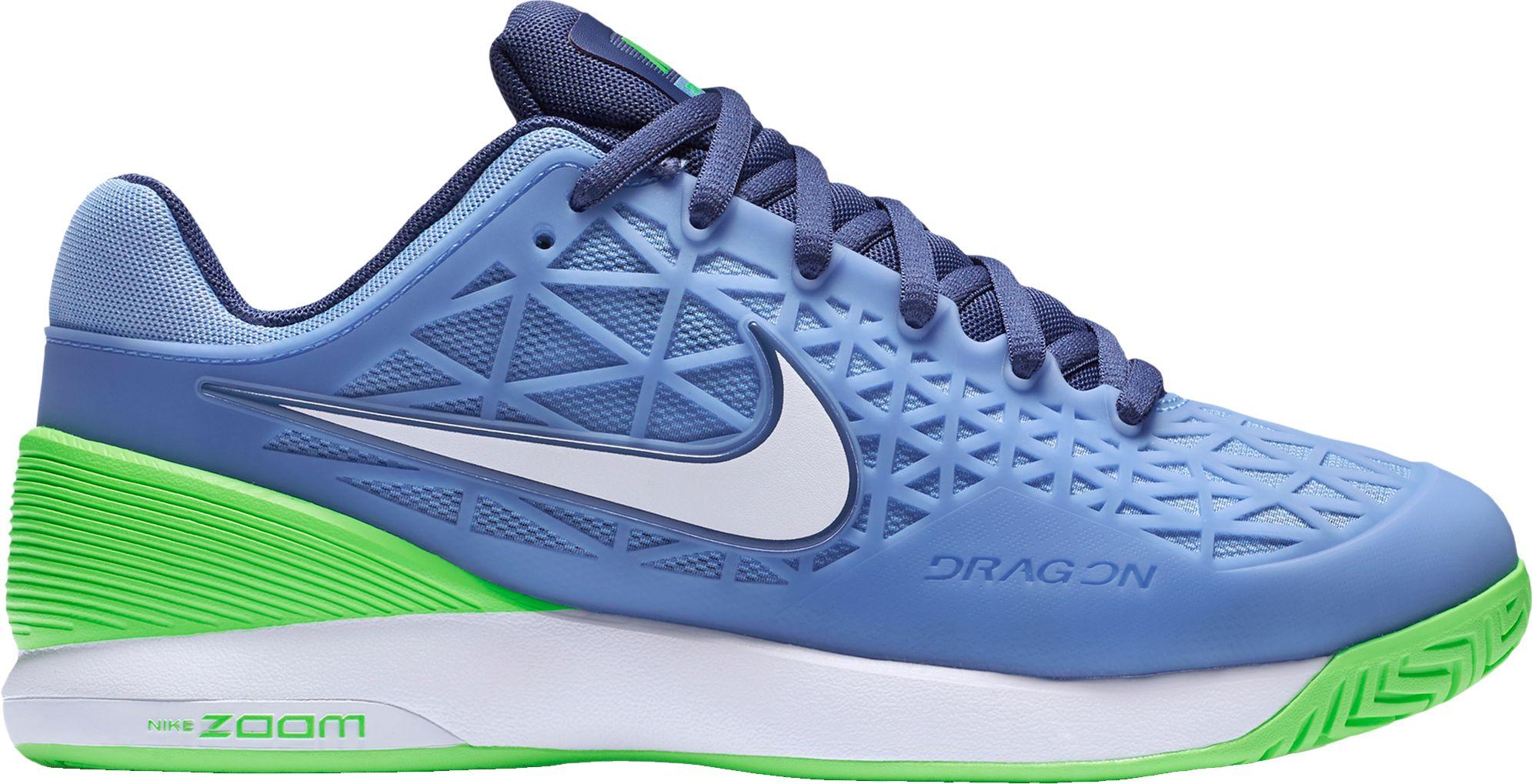 nike womenu0027s zoom cage 2 tennis shoes | dicku0027s sporting goods hiietrr