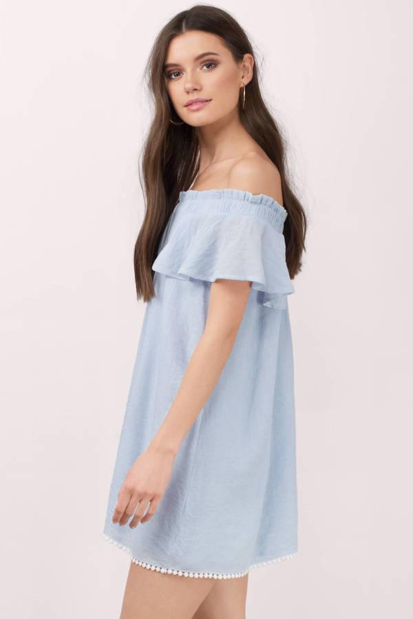 off the shoulder dresses | maxi, midi, black, white, red, lace | tobi acgihij