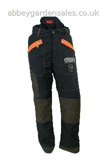 oregon pro waipoua type c chainsaw trousers izyizbh