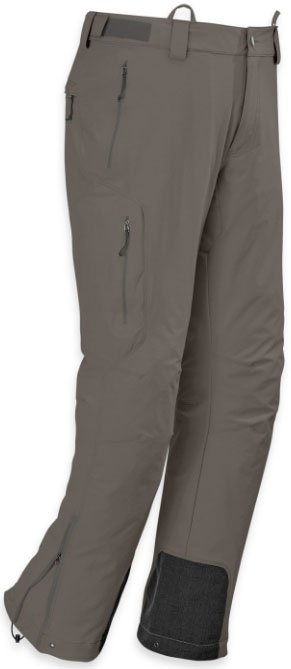 outdoor research cirque hiking pants jeiyazt